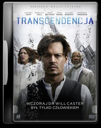 Transcendencja -Transcendence (2014) [720p] [BluRay] [Lektor PL] (ONLINE)