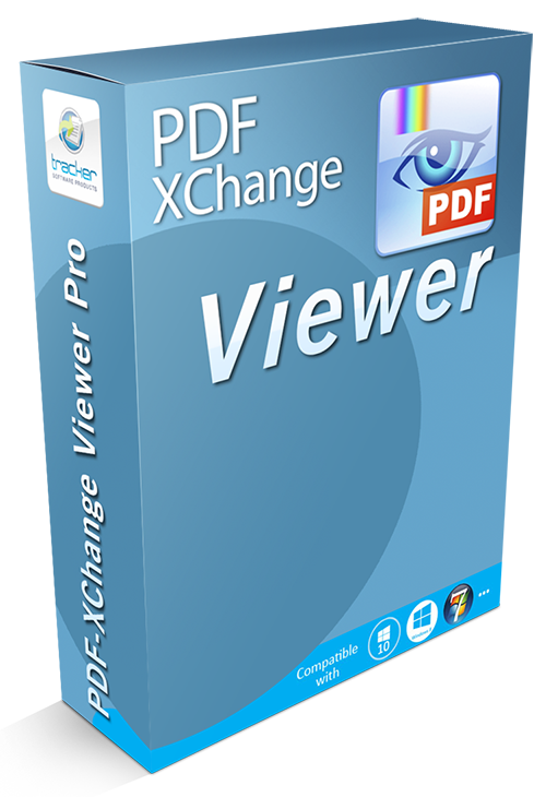 PDF-XChange Editor Plus 7.0.325.1 Multilingual