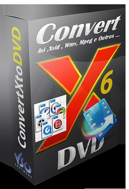 VSO ConvertXtoDVD 7.0.0.60 Beta Multilingual | PL